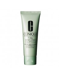CLINIQUE Clinique 7 Day Scrub Crème Gommante Quotidienne 100ml CLINIQUE CLINIQUE