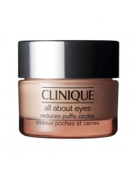 CLINIQUE Clinique All About Eyes Baume Total Regard et Contour 15ml CLINIQUE CLINIQUE