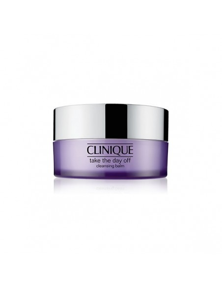 0020714215552 Clinique Take The Day Off Cleansing Balm 125ml