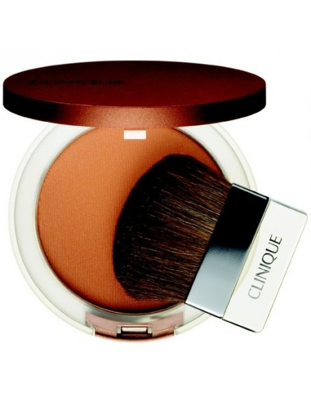 CLINIQUE Clinique True Bronze Poudre Compacte Bronzante 03 Sunblushed CLINIQUE CLINIQUE