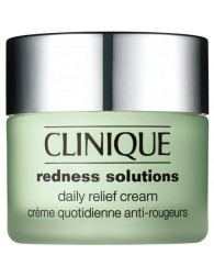 CLINIQUE Clinique Redness Solutions Crème Quotidienne Anti Rougeurs 50ml CLINIQUE CLINIQUE