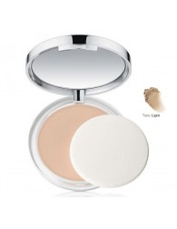 CLINIQUE Clinique Almost Poudre Maquillage Spf15 03 Light CLINIQUE CLINIQUE