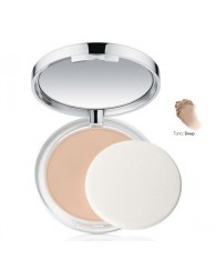 CLINIQUE Clinique Almost Poudre Maquillage Spf15 06 Deep CLINIQUE CLINIQUE