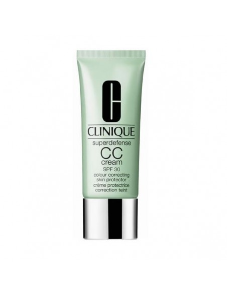 CLINIQUE Clinique Superdefense Cc Cream Light Medium 40ml CLINIQUE CLINIQUE