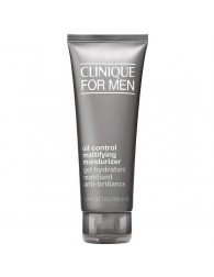 CLINIQUE Clinique Men Gel Hydratant Matifiant Anti Brillance 100ml