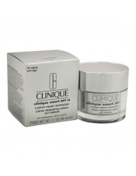 CLINIQUE Clinique Smart Spf15 Custom Repair Moisturizer Peau Sèche A Mixte 50ml CLINIQUE CLINIQUE