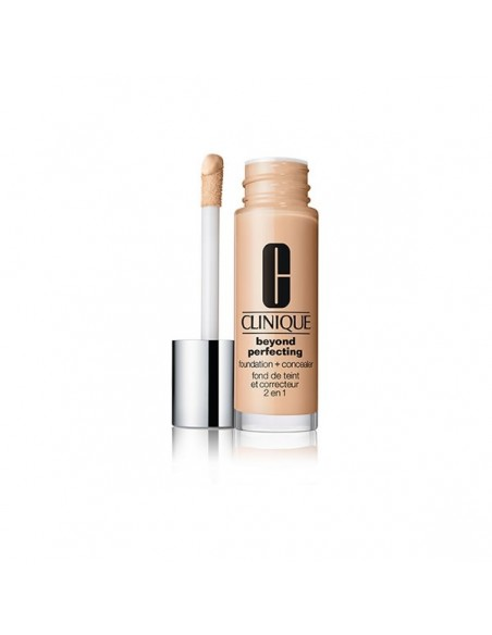 CLINIQUE Clinique Beyond Perfecting Foundation And Concealer Creamwhip 30ml CLINIQUE CLINIQUE