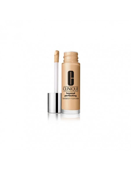 CLINIQUE Clinique Beyond Perfecting Foundation And Concealer 08 Golden Neutral 30ml