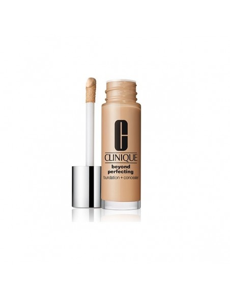CLINIQUE Clinique Beyond Perfecting Foundation And Concealer 09 Neutral 30ml