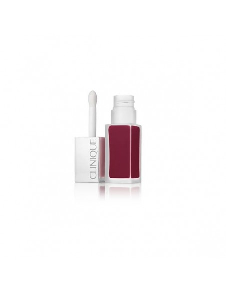 CLINIQUE Clinique Pop Matte Liquid Lip Colour 07 Boom Pop CLINIQUE CLINIQUE