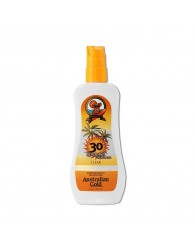 AUSTRALIAN GOLD Australian Gold Spray Gel Spf30 237ml