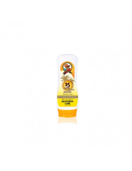 AUSTRALIAN GOLD Australian Gold Sunscreen Lotion Spf15 237ml
