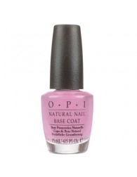OPI Opi Natural Nail Base Protectrice Naturelle 15ml OPI OPI
