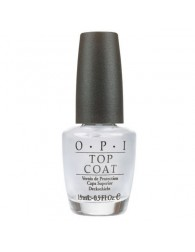 OPI Opi Top Coat Vernis De Protection 15ml OPI OPI