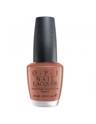 OPI Opi Nail Lacquer Nle41 Barefoot In Barcelona 15ml