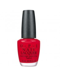 OPI Opi Nail Lacquer Nla16 The Thrill Of Brazil 15ml OPI OPI