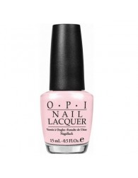 OPI Opi Nail Lacquer Nlh39 Its A Girl 15ml OPI OPI