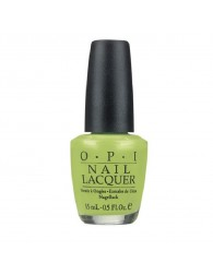 OPI Opi Nail Lacquer Nlb44 Gargantuan Green Grape 15ml OPI OPI