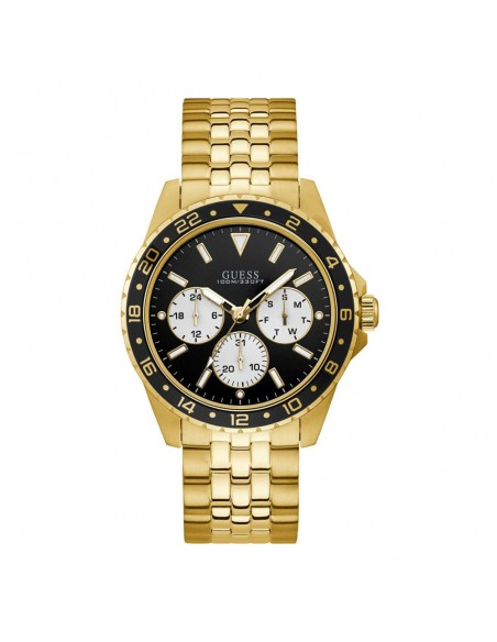 Montres Homme Guess Pas Cher Guess Odyssey W1107G4 Montre Hommes