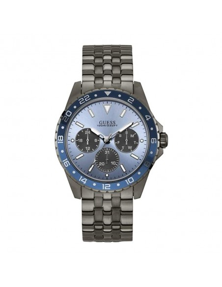 Guess Guess Odyssey W1107G5 Montre Hommes
