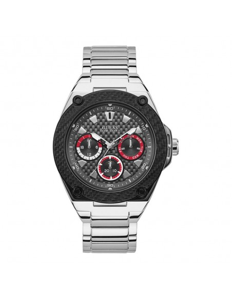 Guess Legacy W1305G1 Montre Hommes