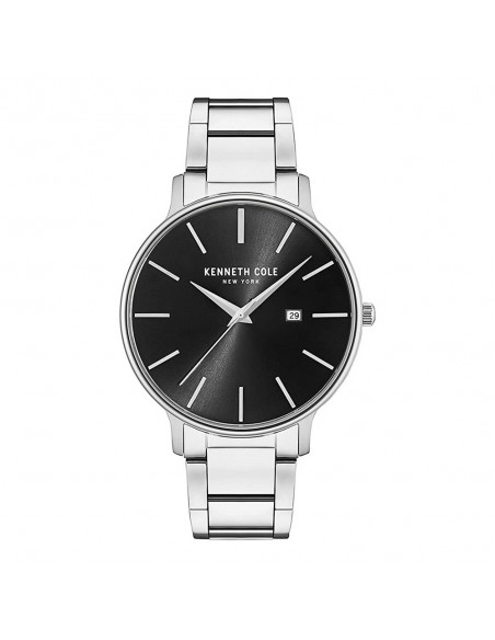 Montres Homme Kenneth Cole Pas Cher Kenneth Cole New York KC15059002 Montre Hommes
