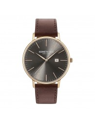 Montres Homme Kenneth Cole Pas Cher Kenneth Cole New York KC15059008 Montre Hommes