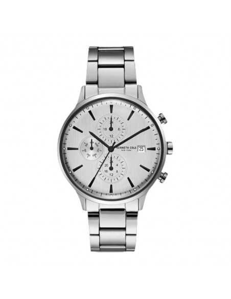 Montres Homme Kenneth Cole Pas Cher Kenneth Cole New York KC15181003 Montre Hommes