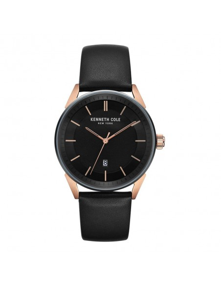 Montres Homme Kenneth Cole Pas Cher Kenneth Cole New York KC50190004 Montre Hommes