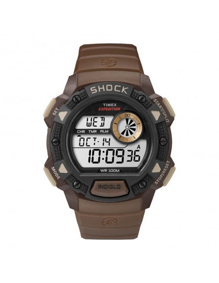 Timex Expedition Base Shock TW4B07500...