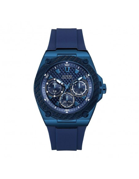 Guess Legacy W1049G7 Montre Hommes