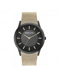 Montres Homme Kenneth Cole Pas Cher Kenneth Cole New York KC50566002 Montre Hommes