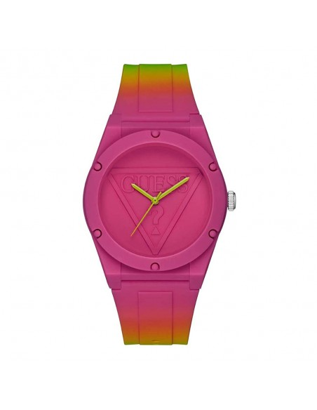 Guess Retro Pop W0979L27 Montre Femmes