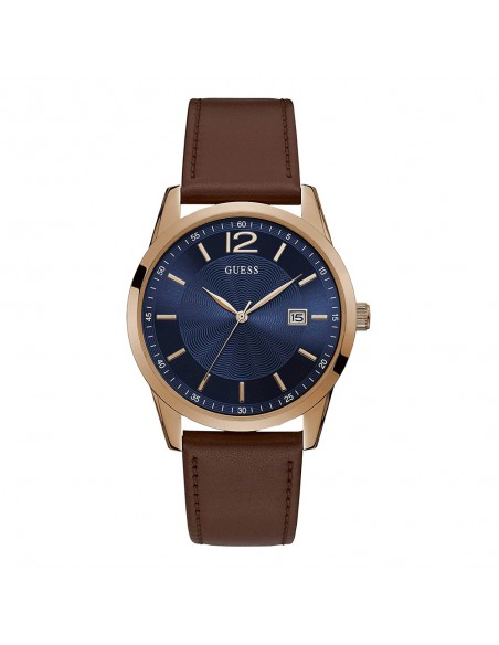 Guess Perry W1186G3 Montre Hommes