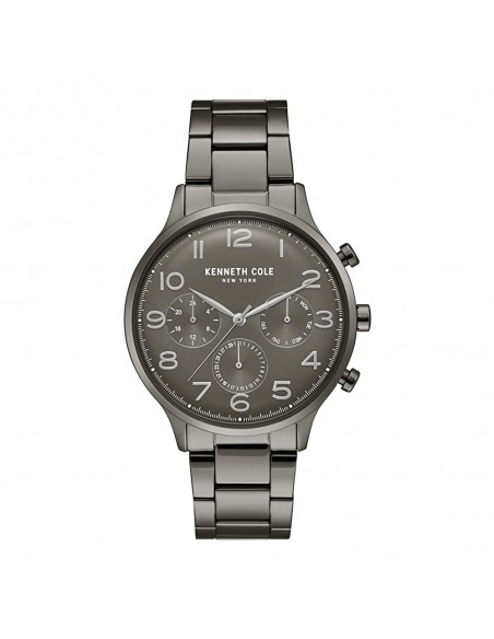 Montres Homme Kenneth Cole Pas Cher Kenneth Cole New York KC15185002 Montre Hommes