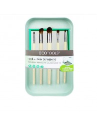 Ecotools Daily Defined Eye 6 Pieces
