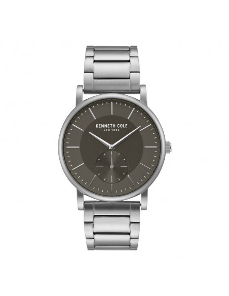 Montres Homme Kenneth Cole Pas Cher Kenneth Cole New York KC50066001 Montre Hommes
