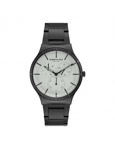Montres Homme Kenneth Cole Pas Cher Kenneth Cole New York KC50056001 Montre Hommes