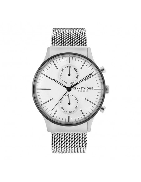 Montres Homme Kenneth Cole Pas Cher Kenneth Cole New York KC50585006 Montre Hommes