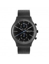 Montres Homme Kenneth Cole Pas Cher Kenneth Cole New York KC50585007 Montre Hommes