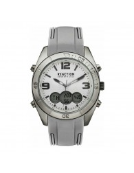 Montres Homme Kenneth Cole Pas Cher Kenneth Cole Reaction RK50599002 Montre Hommes Chronographe
