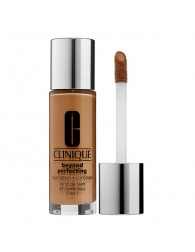 CLINIQUE Clinique Beyond Perfecting Foundation And Concealer WN112 Ginger 30ml CLINIQUE CLINIQUE
