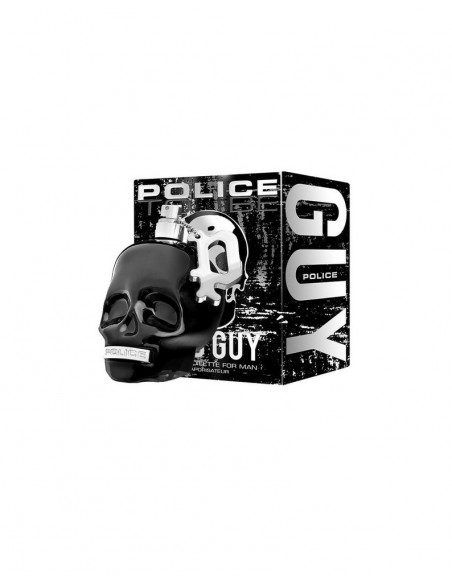 Parfum Homme pas cher Police to Be Bad Guy 125ml