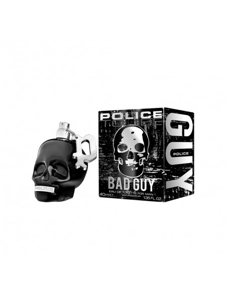 Parfum Homme pas cher Police to Be Bad Guy 40ml