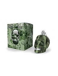 POLICE Police to Be Camouflage Men Edt 40ml