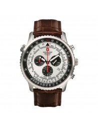 Swiss Alpine Military Swiss Alpine Military 7078.9532SAM Montre Hommes Chronographe