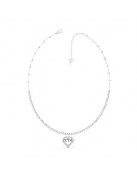 Colliers Femme Guess Pas Cher Guess Collier Femmes UBN70072