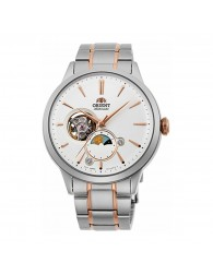 Orient Sun and Moon Automatic RA-AS0101S10B Montre Hommes