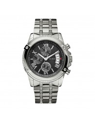 W18541G1 Guess Steel W18541G1 Montre Hommes Chronographe