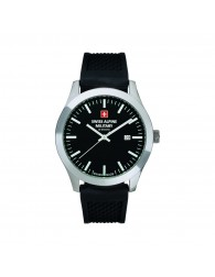 Montres Homme Swiss Alpine Military Pas cher Montre Swiss Alpine Military 7055.1837SAM Montre Hommes Pas Cher